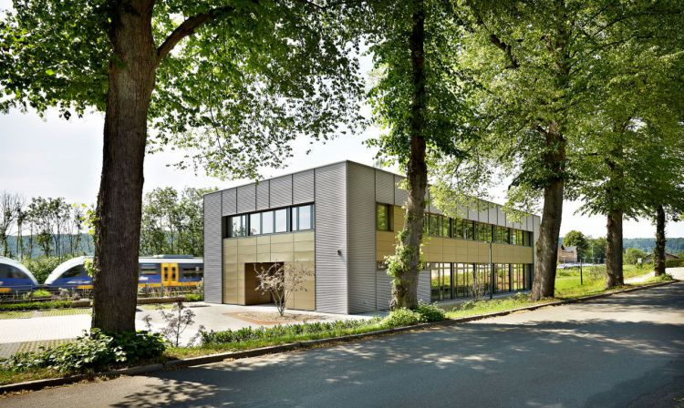 UKL IT & Logistik, Bad Driburg